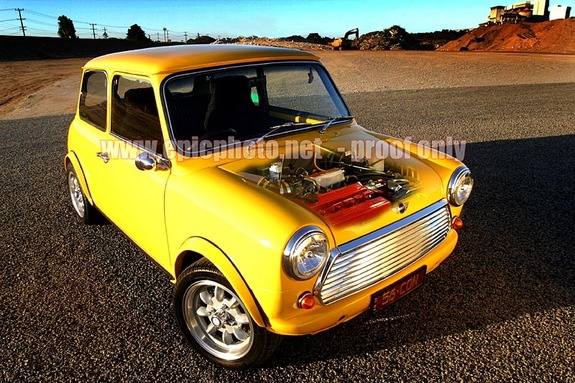 gti mini 1976 mini cooper specs photos modification info. Black Bedroom Furniture Sets. Home Design Ideas