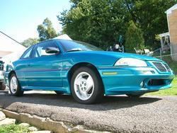 Another grandravermc 1992 Pontiac Grand Am post... - 7422273