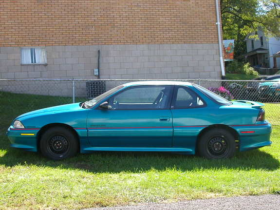 Another grandravermc 1992 Pontiac Grand Am post... - 7422277
