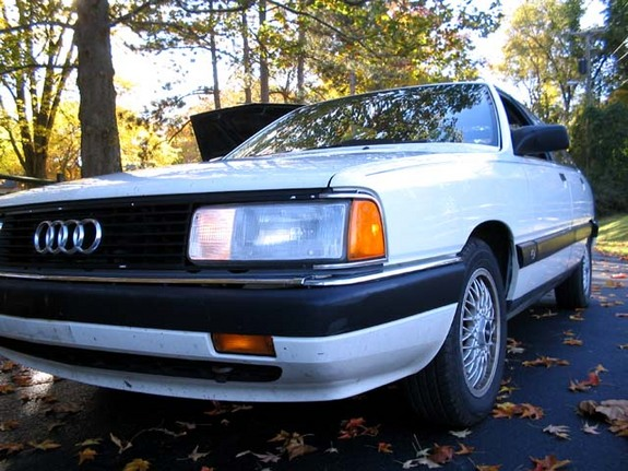 Another kdavies5 1991 Audi 200 post... - 7279509