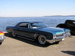 wabentfenderss 1965 Buick Wildcat