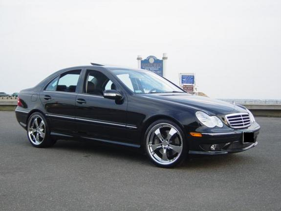 benzesandbeers 2005 mercedes benz c class specs photos modification info at cardomain. Black Bedroom Furniture Sets. Home Design Ideas