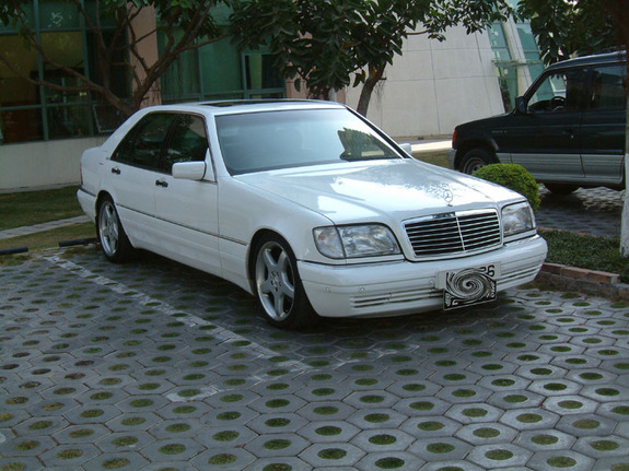 michael336 1998 mercedes benz s class specs photos