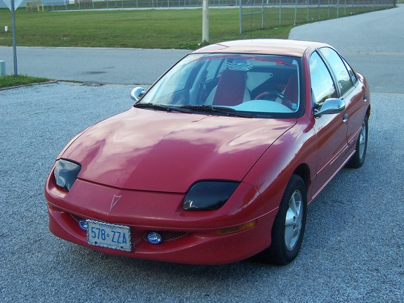 potlachron 1996 pontiac sunfire specs photos modification info at cardomain cardomain