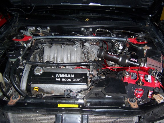 Another madmax95gtr 1996 Nissan Maxima post... - 7147837