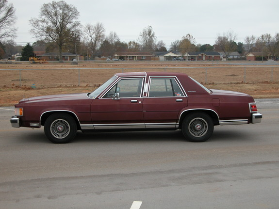 87mercman    1987       Mercury       Grand       Marquis    Specs  Photos  Modification Info at CarDomain