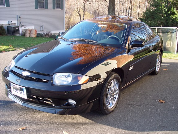 kory3846 2004 Chevrolet Cavalier Specs, Photos ...