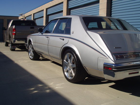 datsunq45 1985 cadillac seville specs photos. Cars Review. Best American Auto & Cars Review
