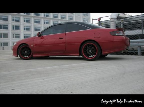 Another projectlunar 1999 Toyota Solara post... - 7152341