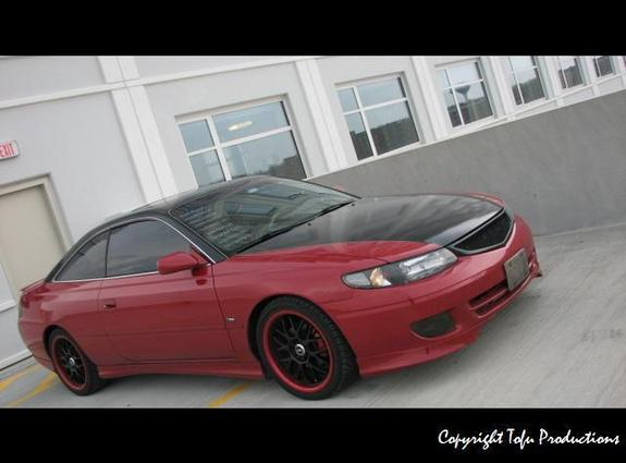 Another projectlunar 1999 Toyota Solara post... - 7152343