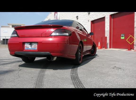 Another projectlunar 1999 Toyota Solara post... - 7152352
