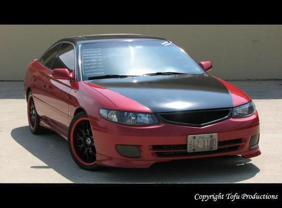Another projectlunar 1999 Toyota Solara post... - 7152353