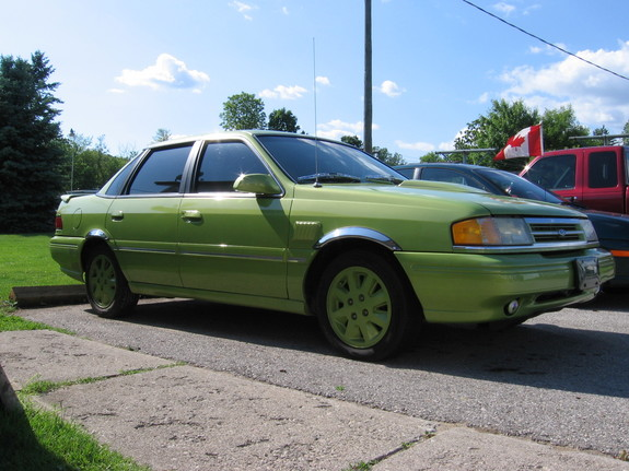 Another greenpearl90 1990 Ford Tempo post... - 7196962