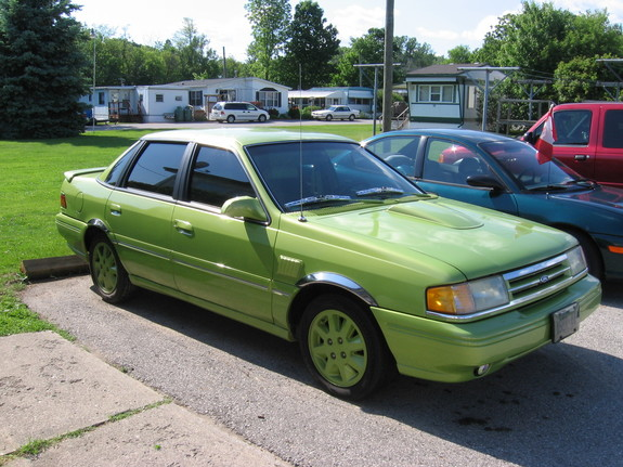 Another greenpearl90 1990 Ford Tempo post... - 7196963