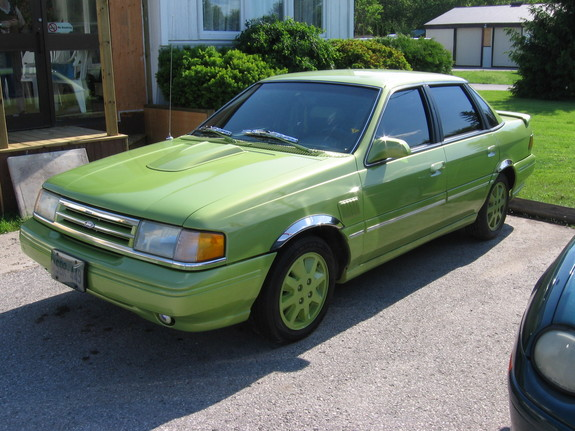 Another greenpearl90 1990 Ford Tempo post... - 7196970
