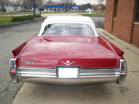 Another wildaboutcars 1964 Cadillac DeVille post... - 7152620