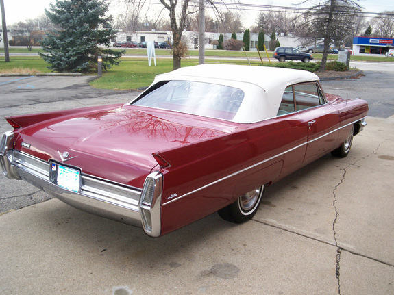 Another wildaboutcars 1964 Cadillac DeVille post... - 7152622