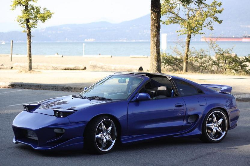 British Columbia Mr2 Owners Group View Topic Mkii Mr2