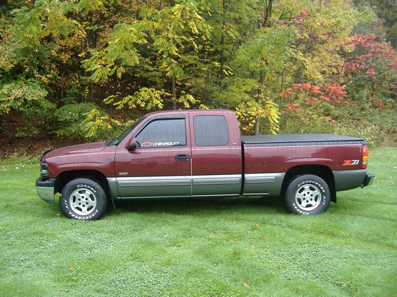 006421 2000 chevrolet silverado 1500 extended cab specs photos modification info at cardomain. Black Bedroom Furniture Sets. Home Design Ideas