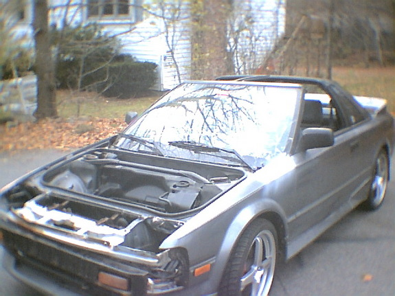 mctwistman 1988 toyota mr2 specs photos modification info at cardomain. Black Bedroom Furniture Sets. Home Design Ideas