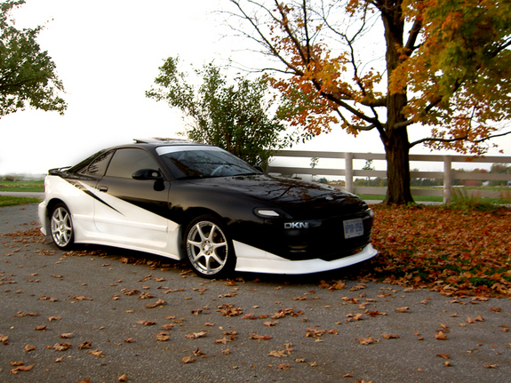 Another flipside105 1993 Toyota Celica post... - 7163418