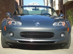 Geckoteks 2006 Mazda Miata MX-5