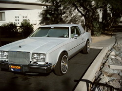 steadyholdins 1979 Buick Riviera