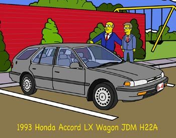hobbie2k's 1993 Honda Accord