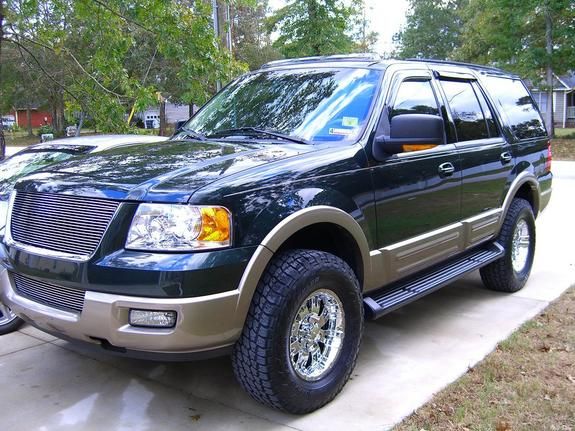 krazykaboom 2003 Ford Expedition Specs Photos Modification Info