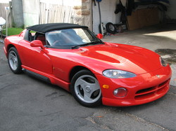 walkie86s 1994 Dodge Viper
