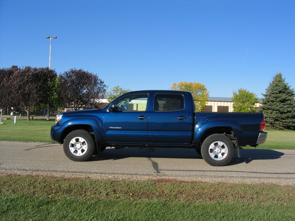Another dawg73 2005 Toyota Tacoma Xtra Cab post... - 7166636