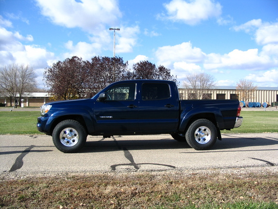 Another dawg73 2005 Toyota Tacoma Xtra Cab post... - 7166637