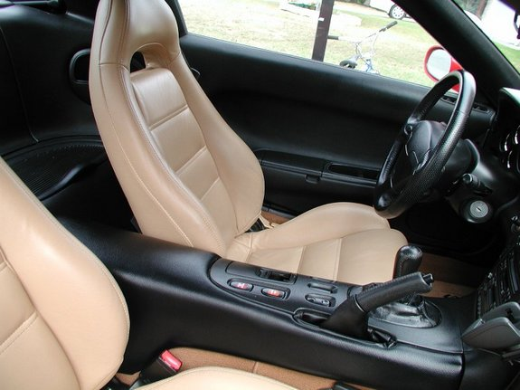 Another robsatx 1994 Mazda RX-7 post... - 7167176