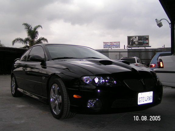 gto4ever 39 s 2004 pontiac gto in downey ca. Black Bedroom Furniture Sets. Home Design Ideas