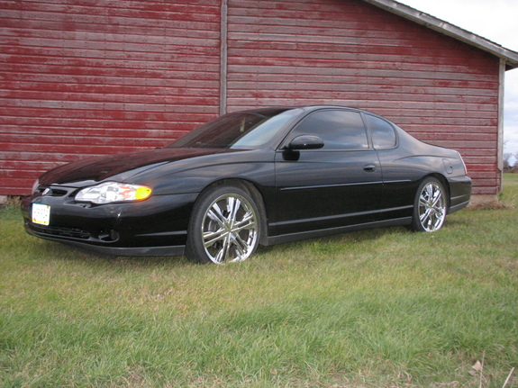 Another gthompson97 2001 Chevrolet Monte Carlo post... - 7176841