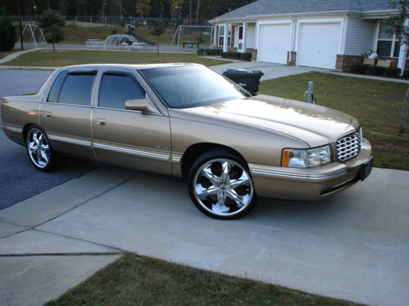 sodaboi 1999 cadillac deville specs photos modification info at cardomain. Cars Review. Best American Auto & Cars Review