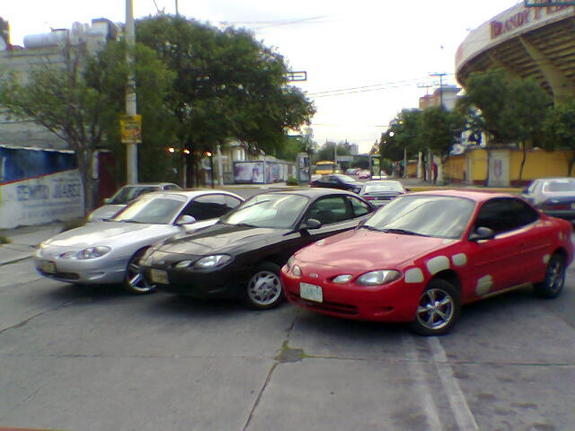 Another pichzx2 1999 Ford ZX2 post... - 7398858