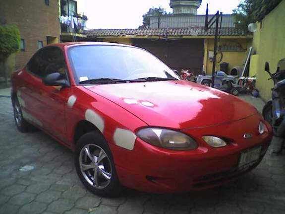 Another pichzx2 1999 Ford ZX2 post... - 7398862