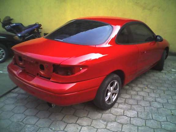 Another pichzx2 1999 Ford ZX2 post... - 7398866