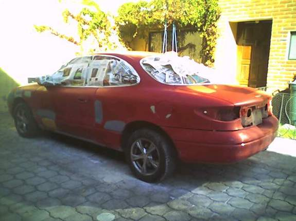 Another pichzx2 1999 Ford ZX2 post... - 7398867