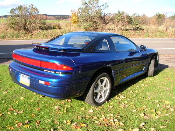 Another IwantaCivicCRX 1995 Dodge Stealth post... - 7180653