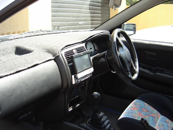 Another pulsssr 1999 Nissan Pulsar post... - 7181063