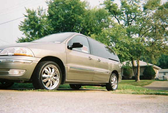 wareboy17's 2000 Ford Windstar Passenger