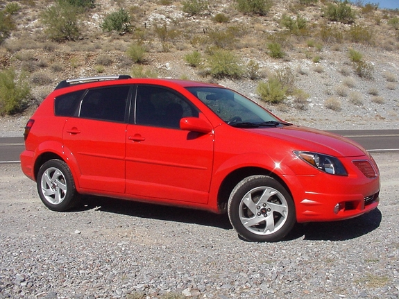 2005 pontiac vibe red 200 interior and exterior images. Black Bedroom Furniture Sets. Home Design Ideas