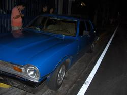 Dj_fidos 1977 Ford Maverick