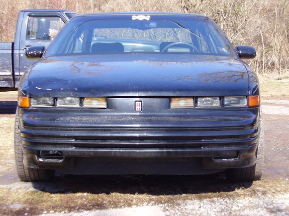 boogerman2571 1993 Oldsmobile Cutlass Supreme