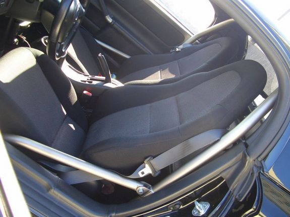 Another roadstar 2001 Toyota MR2 post... - 7259041