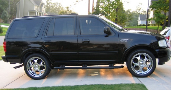 Swtsolutions 2002 Ford Expedition Specs Photos