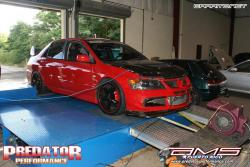 ludepreshs 2004 Mitsubishi Lancer