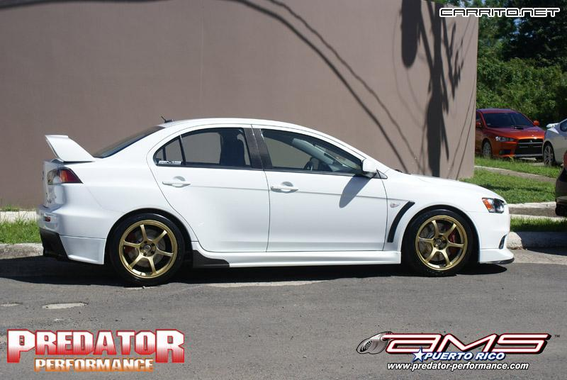 Another ludepresh 2004 Mitsubishi Lancer post... - 7187284